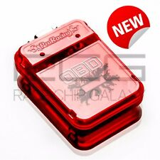 Power box Diesel Performance chip tuning GT RED NISSAN NAVARA ST-R 3.0 Di