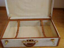 Vintage Hermes Suitcase/ Trunk