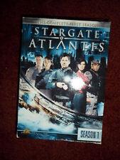 Stargate: Atlantis Season 1 DVD Set
