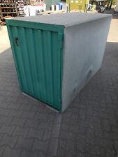 Paul Wolff Fahrradgarage, Paketbox, Fahrradbox, Paketkasten, Ablagebox