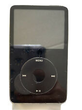 New ListingApple iPod Classic Black 80Gb Mp3 Player