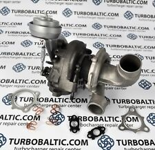Toyota Corolla RAV4 2.2 D-4D136hp 150hp VB17 VB14 17201-0R011 Turbocharger Turbo
