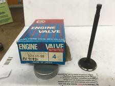 Fits Honda Civic 1335 EJ1 /ED3/4/EM1 Intake Valve 1977-83  RV9193 14711-671-003