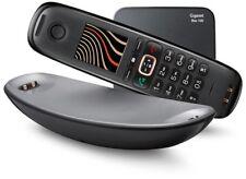 Gigaset CL750 Sculpture designe Telefon schwarz/graphit NEU !!!