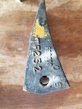 Fanggs TF252 John Deere  excavator bucket tooth S5D OL5 New Old Stock