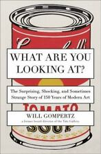 What Are You Looking At?: The Surprising