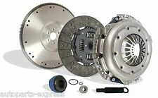 A-E Clutch With Flywheel Kit Fits Ford F-150 Pickup Heritage 97-08 4.2L V6