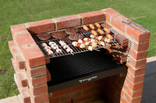 Charcoal Brick Barbecues
