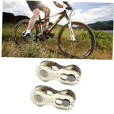 KMC Bicycle Bike Chains Connector Link for 6S 7S 8S 9S 10S Speed Chain EC