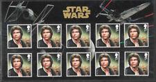 2015 Star Wars The Force Awakens Han Solo Souvenir Presentation Pack