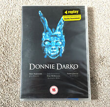 Donnie Darko DVD SEALED Pre-owned Katharine Ross, Drew Barrymore, Patrick Swayze