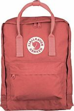 Fjallraven Kanken 16l Backback Rucksack 319 Peach Pink 100 Genuine
