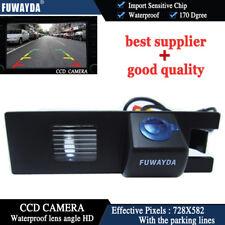 Reverse Parking Caméra de recul pour OPEL Astra H/Corsa D/Meriva A/Vectra FIAT