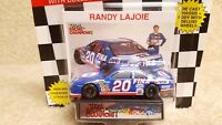 New 1994 Racing Champions 1:64 NASCAR Randy Lajoie Fina Ford Thunderbird #20