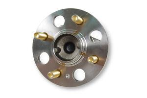 Wheel Bearing and Hub Assembly Rear Mevotech H512324