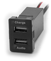 CARAV 17-104 USB Autoradio USB Verlängerung für TOYOTA-LEXUS new (select models)