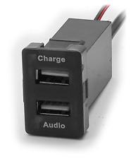 CARAV 17-104 USB AUTORADIO Usb extension pour toyota-lexus NEUF (Select Models)