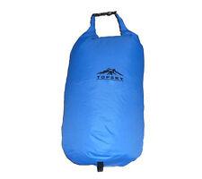Blue 50L Floating Waterproof DRY Bag kayak canoe fishing camping