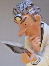Profisti - Doktor Arzt Mediziner Skulptur Figur 20613D