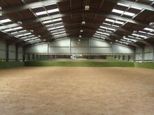 Superior 20 X 40m Horse Arena & Manege Construction 400gsm Geotextile Package