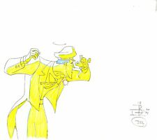 The Joker And Rocco From Batman The Animated Series Animation Drawings