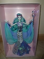 BARBIE WATER SPRITE DOLL NRFB GOLD LABEL WITH SHIPPER