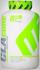 MusclePharm CLA Core Diet Supplement Fitness Exercise Gym Food 180 Serving New