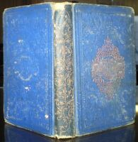 SCARCE, 1855, THE MAGIC OF KINDNESS, THE BROTHERS MAYHEW, CRUIKSHANK