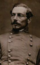 General Pierre G.T. Beauregard Confederate States of America, Civil War Postcard