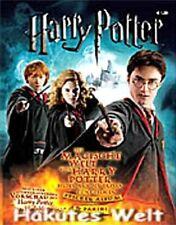 PANINI - Die magische Welt von Harry Potter-63 Sticker