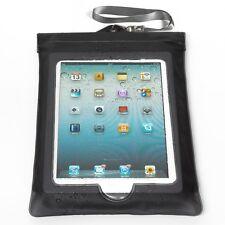 IMPERMEABILE Custodia Tablet, Ipad, Nexus 10 Amazon Kindle, Galaxy Tab, iPad 2,