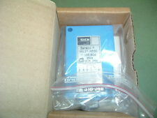 SICK WL27 R630..... SENSOR PHOTOELECTRIC............. PART 1005804 NEW  PACKAGED