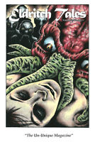 New! Eldritch Tales #3 edited by Bob Price & published by Necronomicon Press!