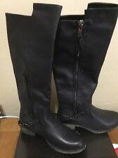 Coconuts By Matisse Martin Women Round Toe Knee High Boot NWB Black 7 1/2