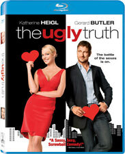 The Ugly Truth [New Blu-ray] Ac-3/Dolby Digital, Dolby, Dubbed, Subtitled, Wid