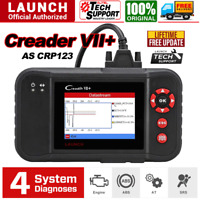 Vehicle Car OBD2 Code Reader Engine ABS SRS Transmission Diagnostic Scanner Tool