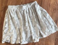 Ladies Mini Skirt From Hooch Size Xs Size 6-8