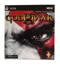 Neca God of War 3 Ultimate Kratos 7 inch Action Figure Video Game Collectable