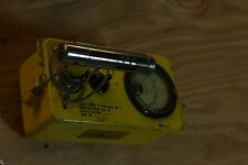 ANTON CDV-700 Geiger Counter Model Civil Defense Radiation Detector