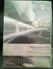OPEL DVD 800 CD500 NAVIGATION / EUROPA 2016  / ASTRA J MERIVA B Insignia MY 2011