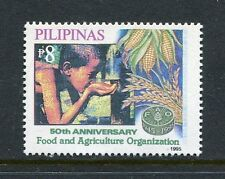 Philippines 2373,  MNH,United Nations Food and Agriculture Organization (FAO) -