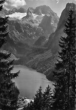 BG2976 gosau see der idyllisch gelegene bergsee dachstein  CPSM 14x9.5cm austria