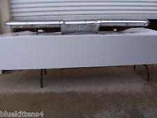 1960 CHEVY BEL AIR REAR BUMPER 4 DOOR SEDAN OEM USED CHEVROLET