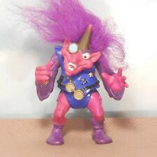 "SALE! Applause 4.5"" Oddvar the Wizard action figure TROLL WARRIOR bad boy"