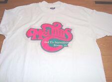 VTG Mel Tillis & Statesiders Tour Shirt XL! MINT CONDITION! Branson MO 1980s