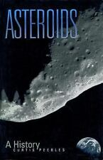 Asteroids: A History, Peebles, Curtis, Very Good Book