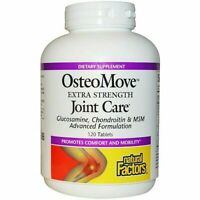OsteoMove, Extra Strength Joint Care, Promotes Comfort and Mobility, 120 Tabs