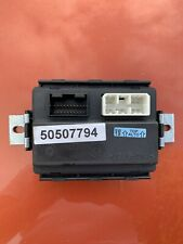 Alfa Romeo GT Window Door Control Module