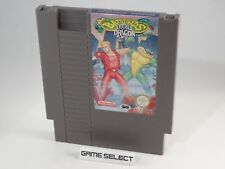 BATTLETOADS DOUBLE DRAGON NINTENDO NES 8 BIT PAL A ITA GIG CARTUCCIA ORIGINALE