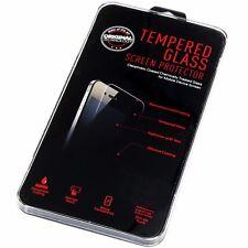 3x Schutz Glas Protector für Handy HTC ONE M9 Display Hart Folie 9H